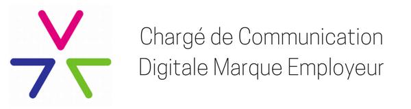 Chargé de Communication Digitale Marque Employeur