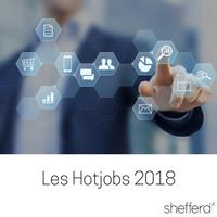Les hotjobs 2018
