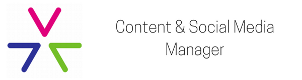 Content and Social Media Manager